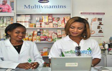 Nigeria's Wellahealth emerges runner-up of the $700k Swiss Re 2021 Entrepreneurs for Resilience Award