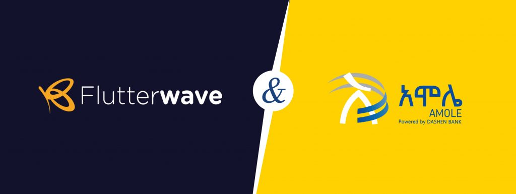 Nigeria's Flutterwave partners Amole to Drive Remittances for Financial Inclusion and E-commerce in Ethiopia