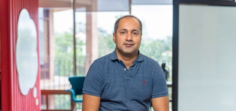 'We want to be the leading payments platform in Africa'- Cellulant CEO, Akshay Grover