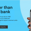 Branch announces free unlimited money transfers and Nigeria