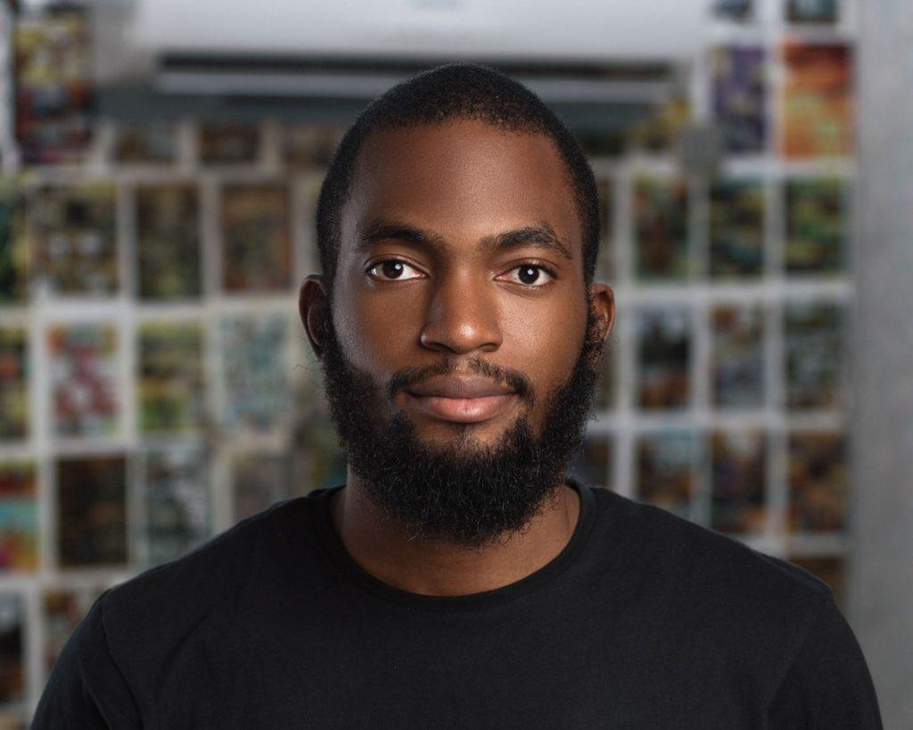 Dayo Koleowo, Partner at Microtraction
