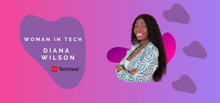 Women in Tech: Google's Diana Wilson talks about why African women don't reach the peak of their careers