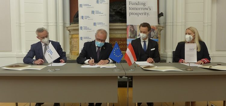 European Investment Bank and Austria's OeEB launch €100m fund for African businesses
