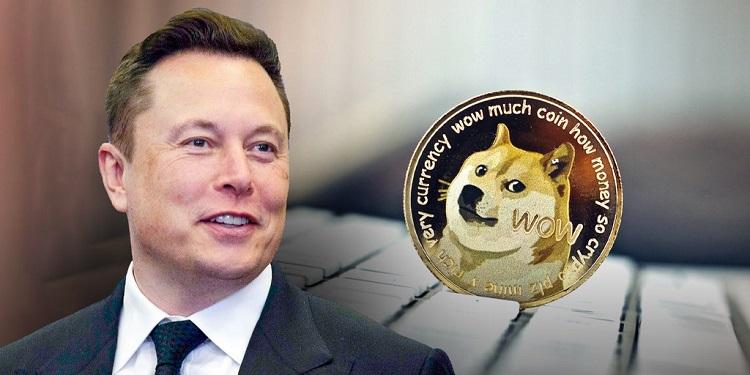 Elon Musk has been a backer of meme currency Dogecoin