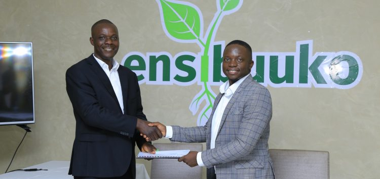 Ugandan fintech, Ensibuuko Raises $1 Million Funding to Drive International Expansion