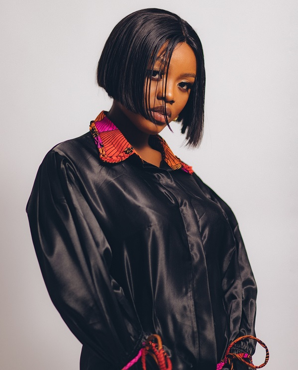 Gyakie Becomes First African Singer Selected to Spotify Equal Music Program