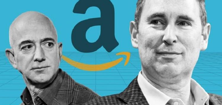 5 interesting facts you may not know about Andy Jassy who replaces Jeff Bezos as Amazon CEO