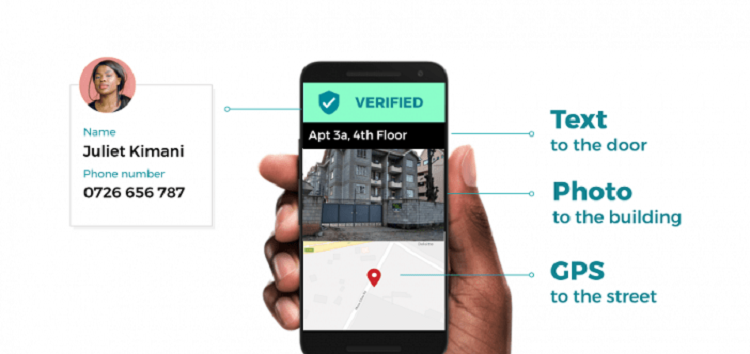 'Smart Addressing System can help ease KYC verification in Nigeria'- Galen Crawley, CCO of OkHi
