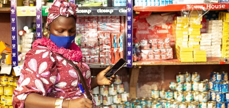 Why Nigerian Retailers Can Access only 30% of their Credit Needs and How Fintechs Can Help