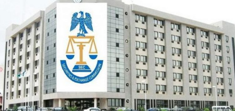 SEC directs investment fintechs to register by June 30 or stop operating