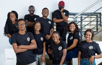 TalentQL is Launching a Pipeline Program to Solve the Supply gap for Senior Developers in Africa