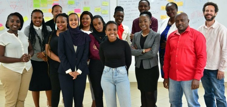 Kenyan Insurance Tech, Lami Raises $1.8M Seed Funding to Expand its Solution Across Africa