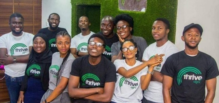 Thrive Agric Completes Payment of Investment Returns to its Crowdfunders