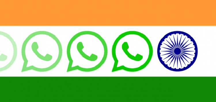 Your chats would no longer be safe if WhatsApp losses end-to-end encryption battle in India