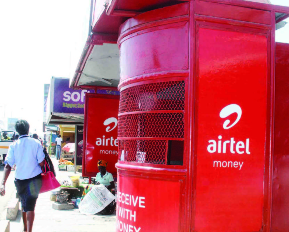 Airtel Nigeria's quarterly revenue hits $445m as increased usage by users drives up revenue despite 4% drop in subscribers