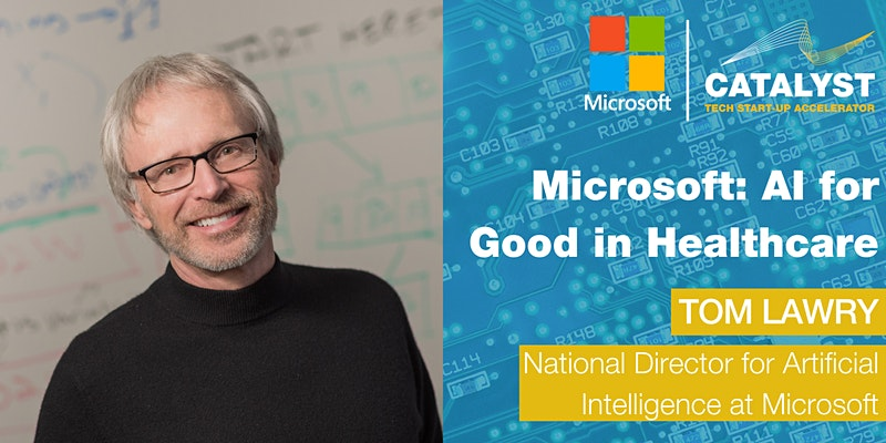 Tech events this week: FG's Digital Economy Project, Microsoft's AI Webinar & Others