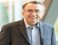 Meet Raghu Raghuram who becomes VMware CEO after 17 years at the company