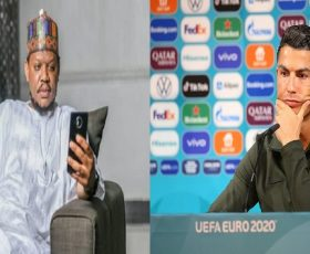 Social media roundup: Google deletes Adamu Garba's Crowwe from Play Store, Ronaldo snubs Coca-Cola and others