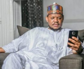 Facebook deletes Adamu Garba's Instagram page hours after Google removed Crowwe from Playstore
