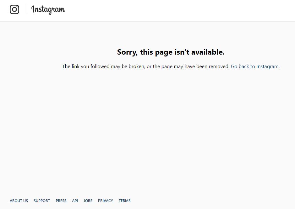 Facebook deletes Adamu Garba's Instagram Page hours after Google removes Crowwe