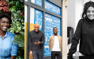 6 Nigerian-led startups get $100k from Google's $2m Black Founders Fund
