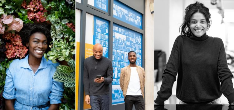Meet the 26 Nigerian startups among 50 winners of $3m Google's Black Founders Fund