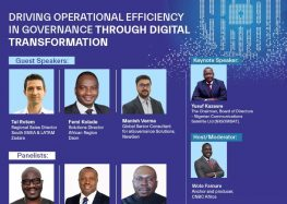 CWG to host digital transformation conference for public sector