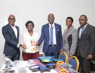 Coderina partners with Unilag to scale robotics and AI innovation