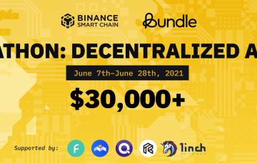 Application for Binance $30,000+ DeFi/NFT hackathon now open for African developers