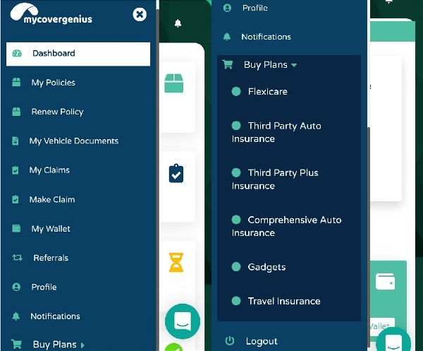 MyCoverGenius is enabling fully digitised low-cost insurance coverage among Nigerians