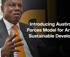 Introducing Austin's Five Forces Model for Analysing Sustainable Development