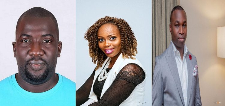 3 Nigerians selected for Netflix Development Lab to engender more local African content