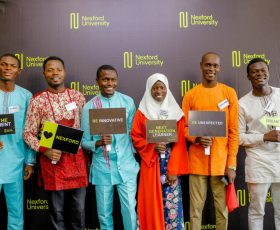 Future Africa invests in Nexford as the online University closes $10.8m Series A round