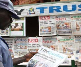 Is Nigeria's Media Bill about sanitising the media or criminalising journalism?