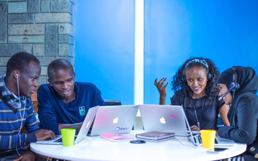 Are you a Techie in Africa? Here are 5 tips to landing Tech jobs overseas according to a Silicon Valley career coach
