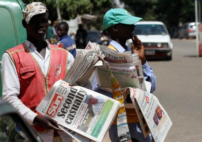 is the proposed Media Bill about sanitising the media or criminalising journalism?