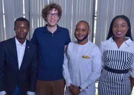 Nigerian prop-tech, Seso Global raises $600k pre-seed funding to expand its property marketplace