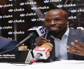 Chaka secures SEC's first licence for digital stock trading in Nigeria