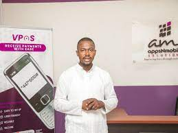 Ghana's appsNmobile raises $1m to scale its virtual POS payments solution for businesses