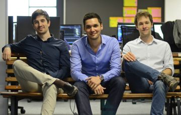 South Africa's WhereIsMyTransport Raises $14.5m to expand its transport data services and grow its users