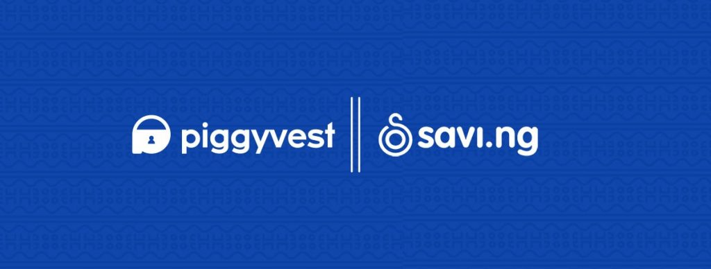 Piggyvest acquires Savi.ng, a wealth management app to expand its Nigerian Base