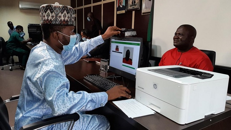 Why Senate excluded electronic transmission of Results; an analysis of the new digital electoral reform