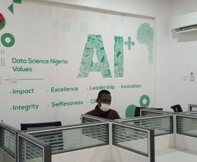 Data Science Nigeria launches first AI incubation lab, pivots From Non-profit to social company
