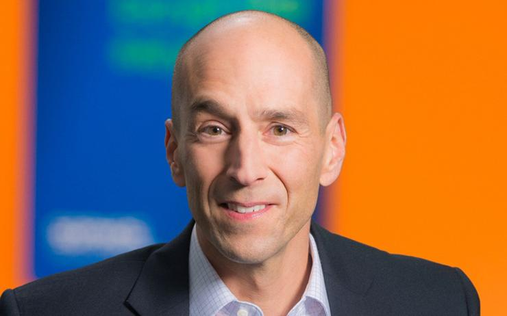 Joe Levy, chief technology officer, Sophos.