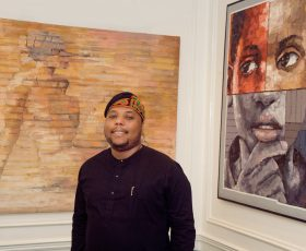 Olumide Soyombo launches Voltron Capital to make funding readily available to African startups