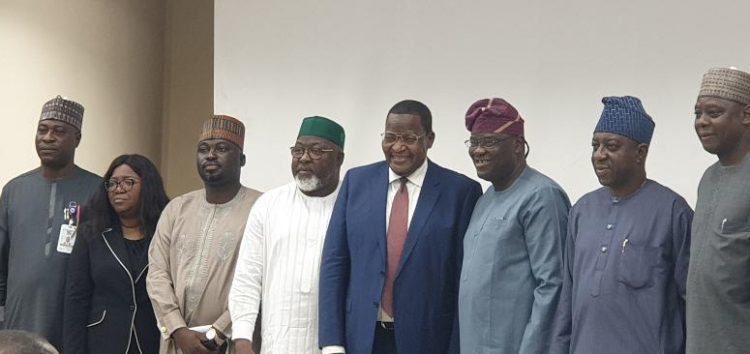 NCC to enhance competition in telecoms sector with revised AOL & spectrum pricing regulations