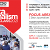 Ripples Nigeria Centre opens application for its annual data journalism masterclass
