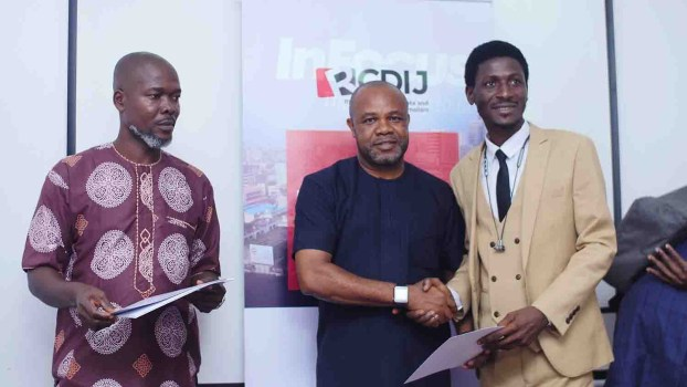 Ripples Nigeria centre set to hold its annual data journalism masterclass-3