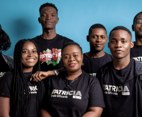 How Patricia is helping Nigerians transact cryptos in unique and fun ways