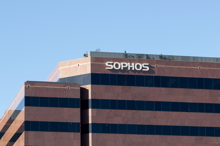 Sophos Group Silicon Valley Office